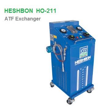 دستگاه تعویض روغن گیربکس اتوماتیک HESHBON HO-211